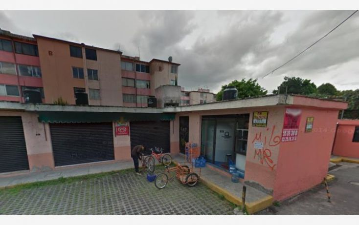 Foto de departamento en venta en tultepec, el retoño, iztapalapa, df, 1563944 no 04