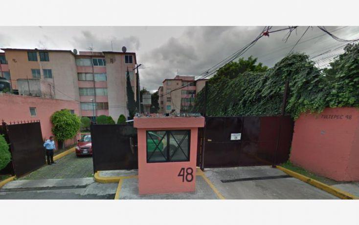 Foto de departamento en venta en tultepec, el retoño, iztapalapa, df, 1992890 no 01