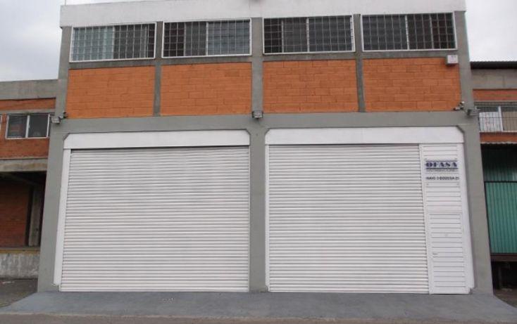 Foto de bodega en venta en tultitlan 1, nueva tultitlán, tultitlán, estado de méxico, 1155439 no 01