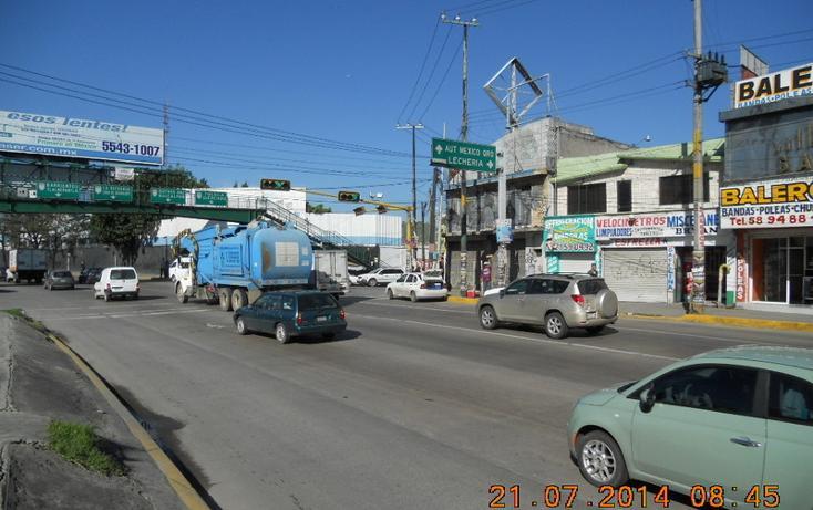Foto de local en renta en  , tultitlán de mariano escobedo centro, tultitlán, méxico, 1405333 No. 01