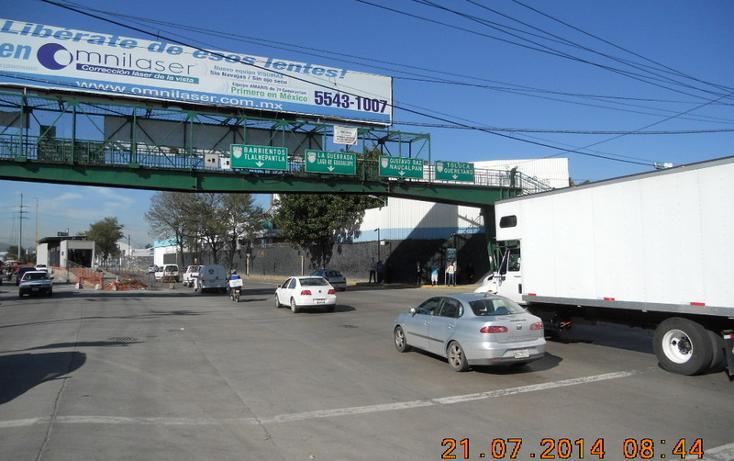 Foto de local en renta en  , tultitlán de mariano escobedo centro, tultitlán, méxico, 1405333 No. 02