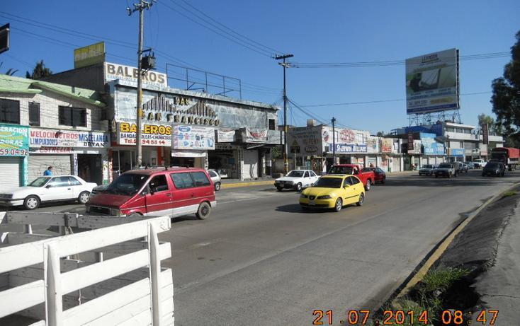 Foto de local en renta en  , tultitlán de mariano escobedo centro, tultitlán, méxico, 1405333 No. 07
