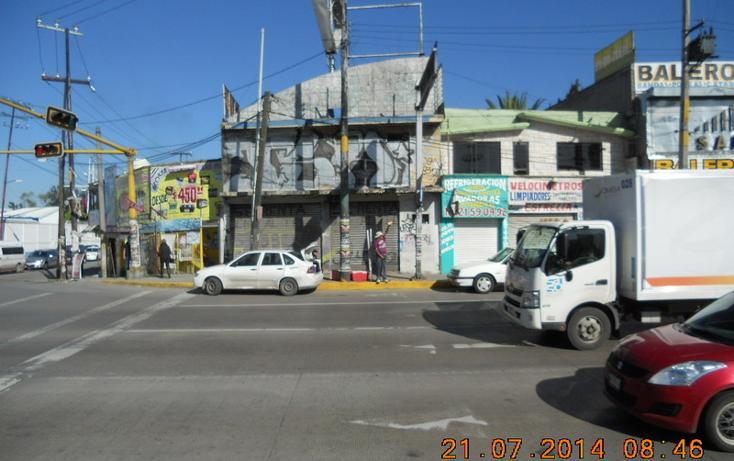 Foto de local en renta en  , tultitlán de mariano escobedo centro, tultitlán, méxico, 1405333 No. 08