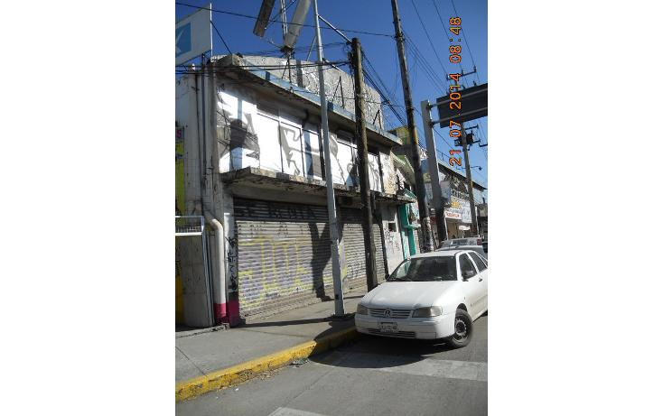 Foto de local en renta en  , tultitlán de mariano escobedo centro, tultitlán, méxico, 1405333 No. 12