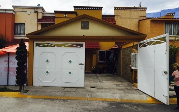 Foto de casa en venta en  , tultitl?n de mariano escobedo centro, tultitl?n, m?xico, 1561655 No. 02