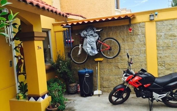 Foto de casa en venta en  , tultitl?n de mariano escobedo centro, tultitl?n, m?xico, 1561655 No. 04