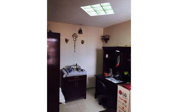 Foto de casa en venta en  , tultitl?n de mariano escobedo centro, tultitl?n, m?xico, 1561655 No. 10