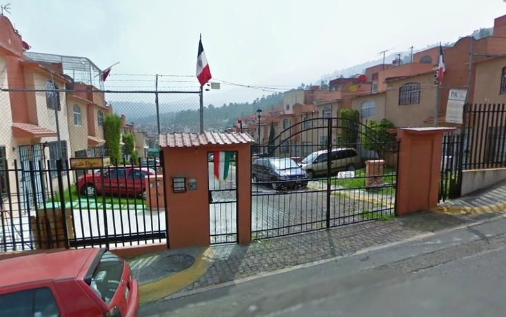 Foto de casa en venta en  , tultitlán de mariano escobedo centro, tultitlán, méxico, 2735505 No. 02