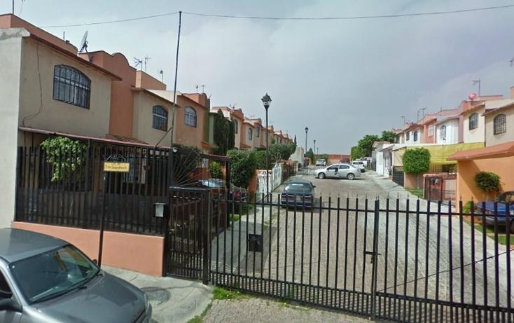 Foto de casa en venta en  , tultitlán de mariano escobedo centro, tultitlán, méxico, 706588 No. 02