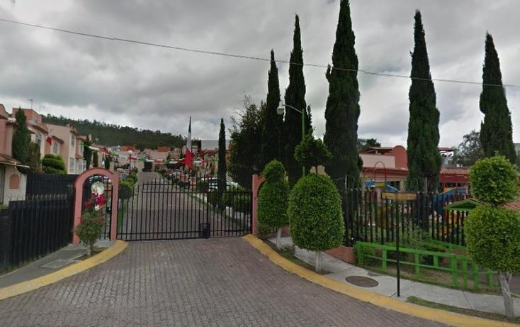 Foto de casa en venta en  , tultitlán de mariano escobedo centro, tultitlán, méxico, 706589 No. 03