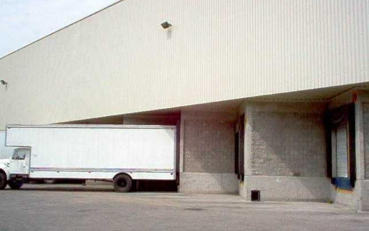 Foto de nave industrial en renta en  , tultitlán, tultitlán, méxico, 1045325 No. 09