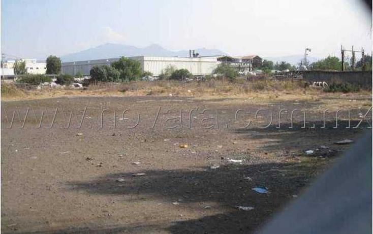 Foto de terreno industrial en venta en  , tultitlán, tultitlán, méxico, 1142555 No. 01