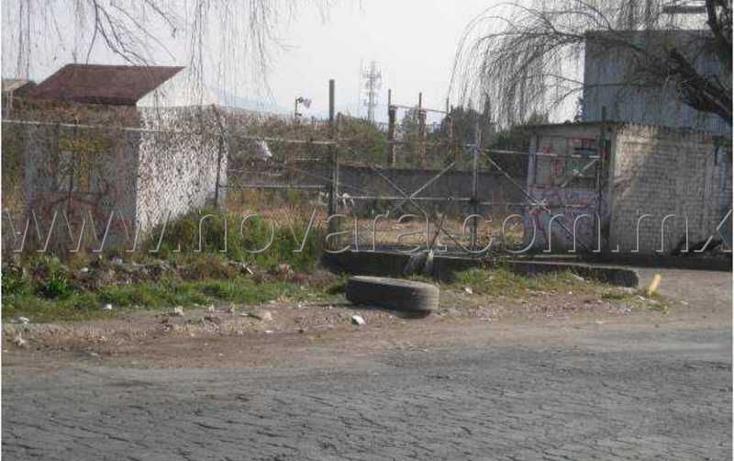 Foto de terreno industrial en venta en  , tultitlán, tultitlán, méxico, 1142555 No. 02