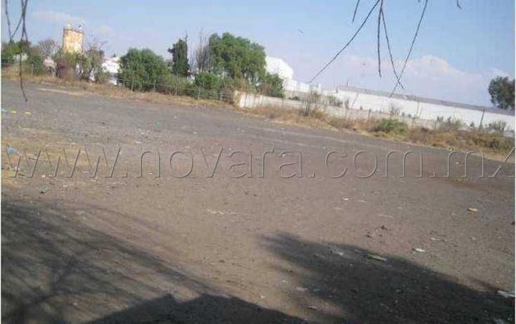 Foto de terreno industrial en venta en  , tultitlán, tultitlán, méxico, 1142555 No. 04