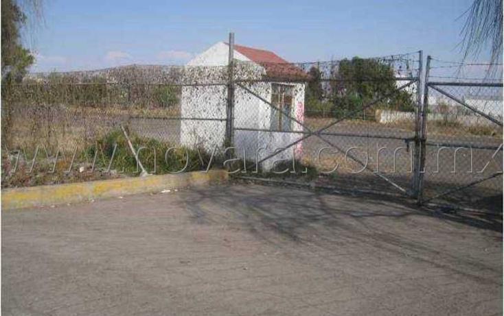 Foto de terreno industrial en venta en  , tultitlán, tultitlán, méxico, 1142555 No. 05