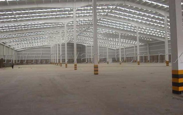 Foto de nave industrial en renta en  , tultitlán, tultitlán, méxico, 1511411 No. 03
