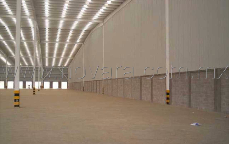 Foto de nave industrial en renta en  , tultitlán, tultitlán, méxico, 1511411 No. 04