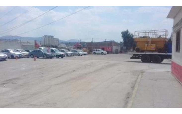 Foto de nave industrial en renta en  , tultitlán, tultitlán, méxico, 1700456 No. 04