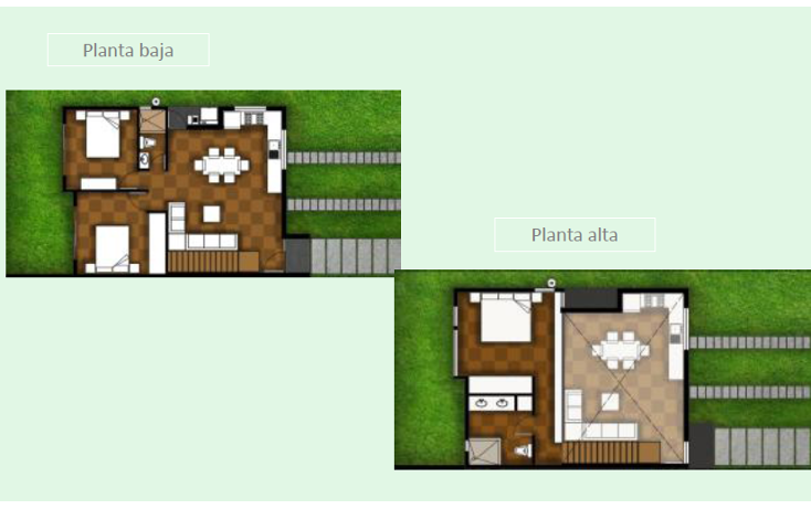 Foto de casa en condominio en venta en, tulum centro, tulum, quintana roo, 1056479 no 03