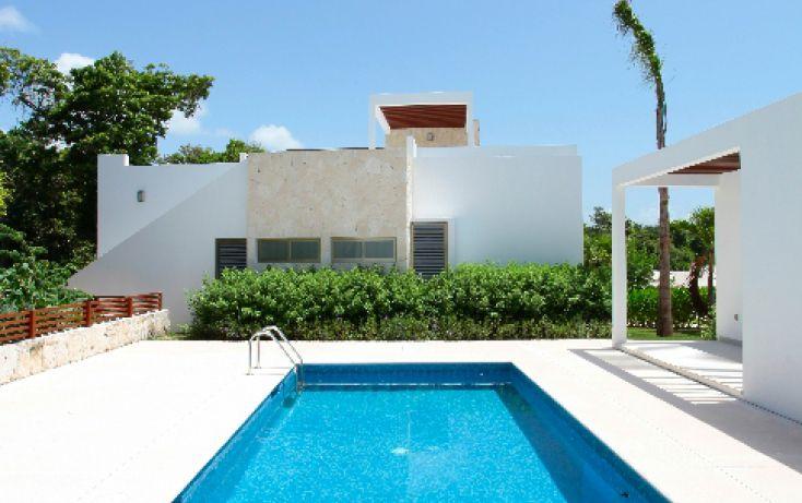 Foto de terreno habitacional en venta en, tulum centro, tulum, quintana roo, 1062925 no 03