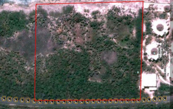 Foto de terreno comercial en venta en, tulum centro, tulum, quintana roo, 1067781 no 05