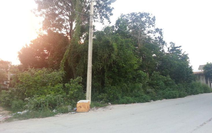 Foto de terreno habitacional en venta en, tulum centro, tulum, quintana roo, 1078573 no 02