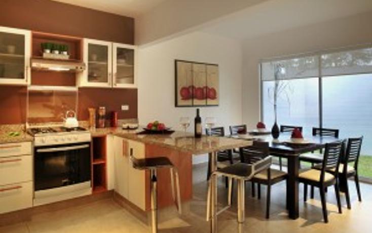 Foto de casa en venta en  , tulum centro, tulum, quintana roo, 1082523 No. 01