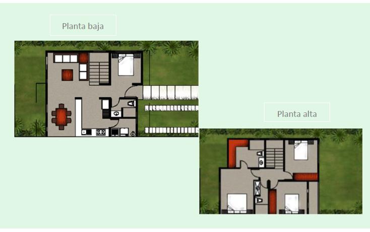 Foto de casa en venta en  , tulum centro, tulum, quintana roo, 1082523 No. 04