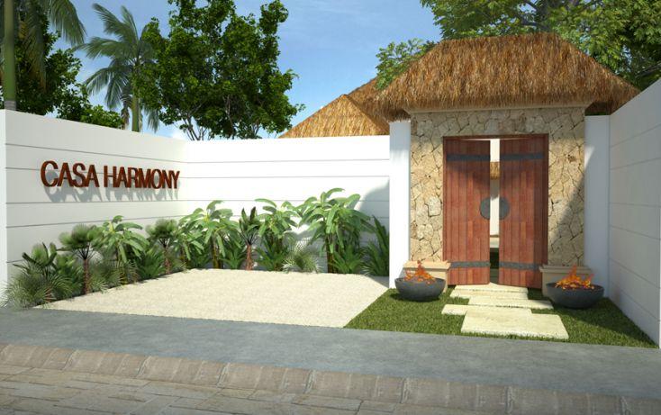 Foto de casa en venta en, tulum centro, tulum, quintana roo, 1100247 no 01