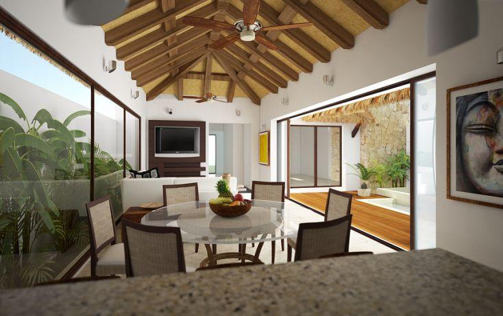 Foto de casa en venta en, tulum centro, tulum, quintana roo, 1100247 no 02