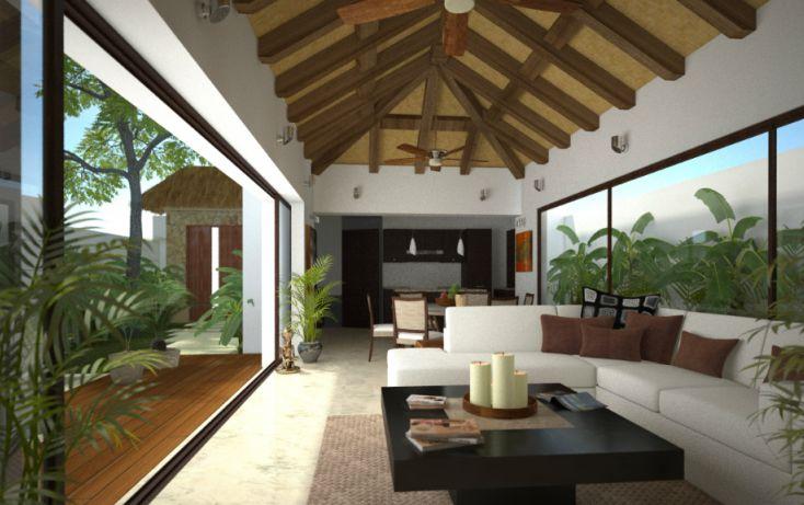 Foto de casa en venta en, tulum centro, tulum, quintana roo, 1100247 no 03