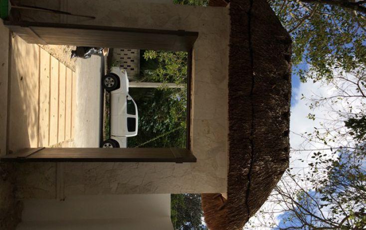 Foto de casa en venta en, tulum centro, tulum, quintana roo, 1100247 no 15