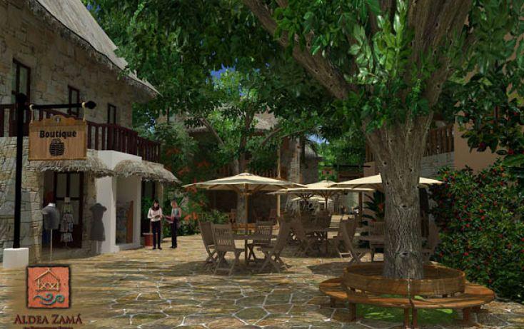 Foto de terreno habitacional en venta en, tulum centro, tulum, quintana roo, 1106731 no 05