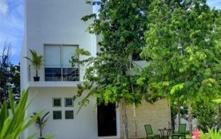 Foto de casa en condominio en venta en, tulum centro, tulum, quintana roo, 1108477 no 01