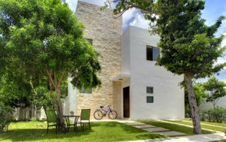 Foto de casa en venta en  , tulum centro, tulum, quintana roo, 1108477 No. 01