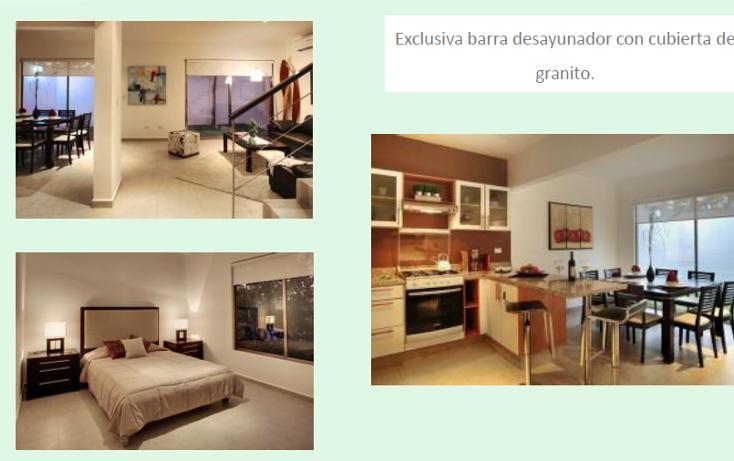 Foto de casa en venta en  , tulum centro, tulum, quintana roo, 1108477 No. 04