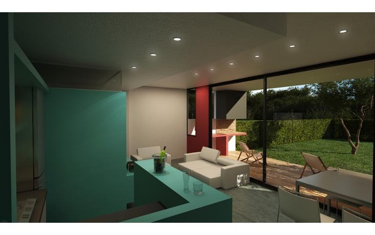 Foto de casa en condominio en venta en  , tulum centro, tulum, quintana roo, 1109249 No. 02