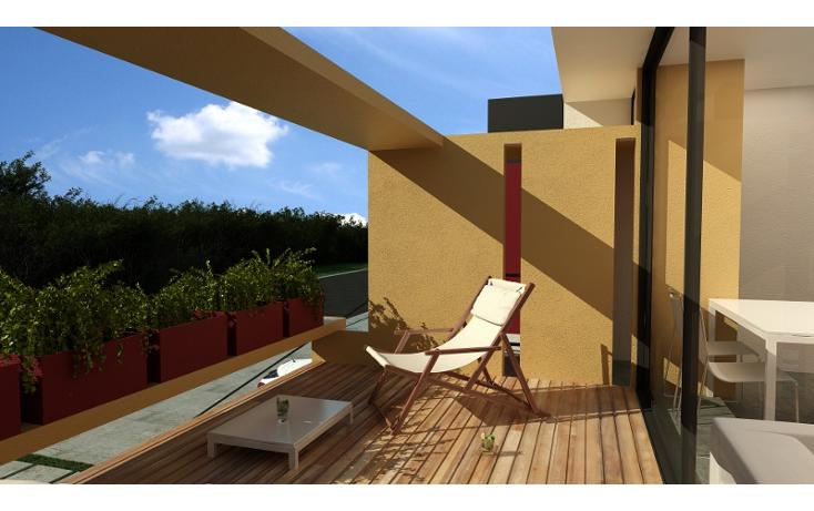Foto de casa en condominio en venta en  , tulum centro, tulum, quintana roo, 1109249 No. 04