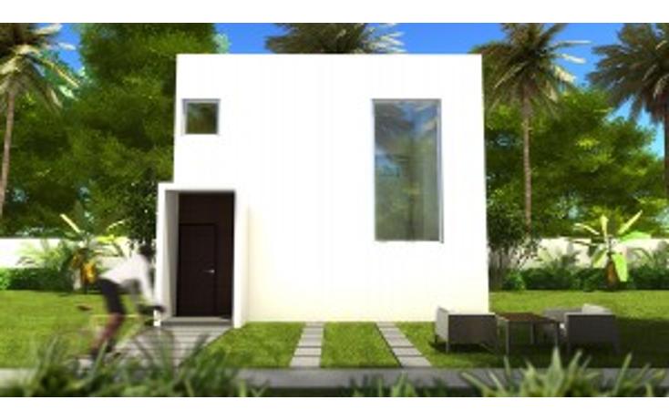 Foto de casa en condominio en venta en  , tulum centro, tulum, quintana roo, 1109249 No. 06