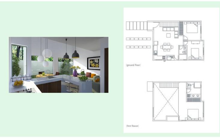 Foto de casa en venta en  , tulum centro, tulum, quintana roo, 1111877 No. 02