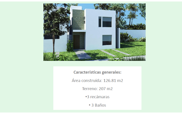 Foto de casa en venta en  , tulum centro, tulum, quintana roo, 1111877 No. 03