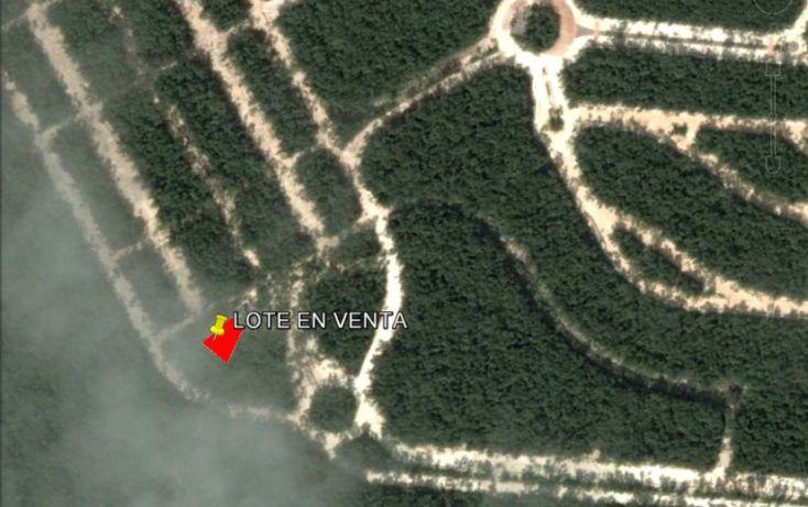 Foto de terreno comercial en venta en, tulum centro, tulum, quintana roo, 1116891 no 06