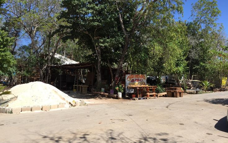 Foto de terreno habitacional en venta en, tulum centro, tulum, quintana roo, 1117079 no 05