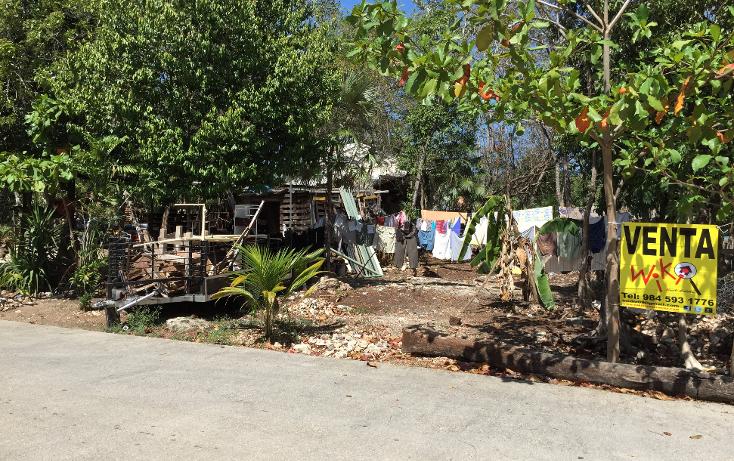 Foto de terreno habitacional en venta en  , tulum centro, tulum, quintana roo, 1117079 No. 06