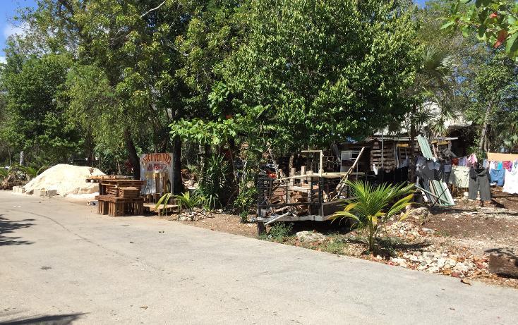 Foto de terreno habitacional en venta en  , tulum centro, tulum, quintana roo, 1117079 No. 07