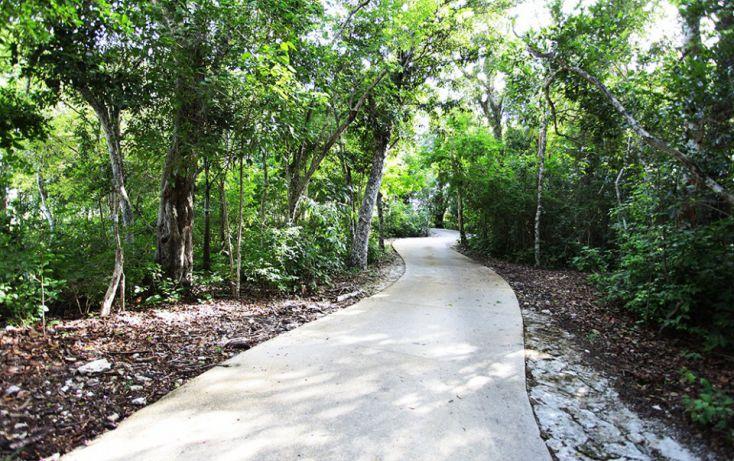 Foto de terreno habitacional en venta en, tulum centro, tulum, quintana roo, 1127425 no 09