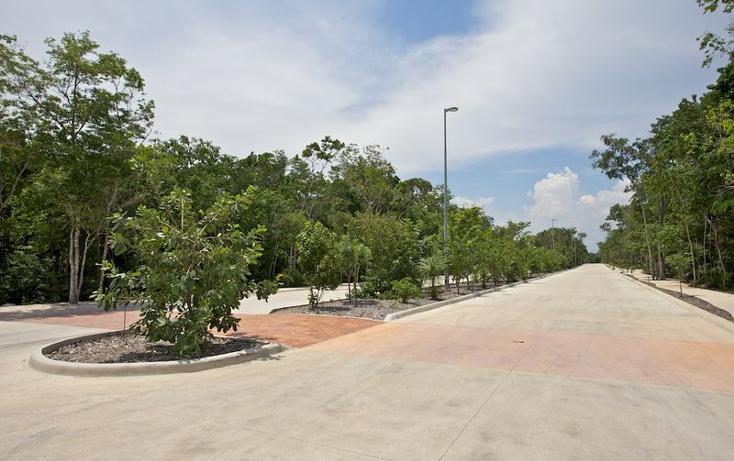 Foto de terreno habitacional en venta en  , tulum centro, tulum, quintana roo, 1128469 No. 02