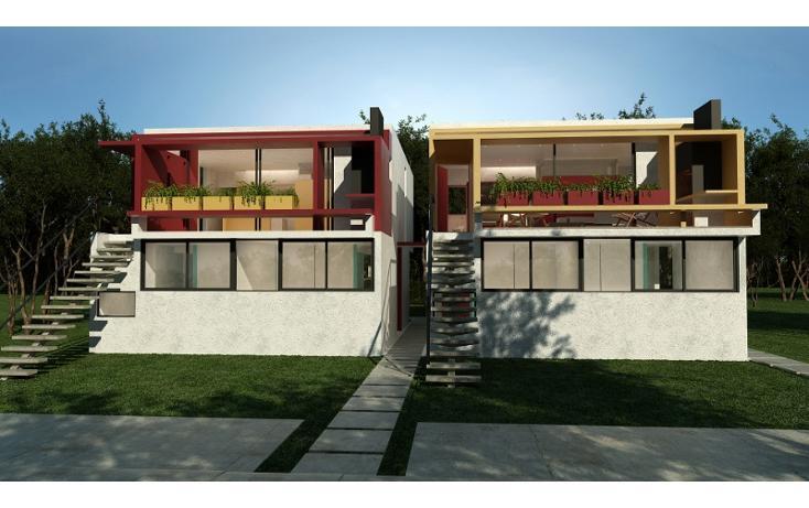 Foto de departamento en venta en  , tulum centro, tulum, quintana roo, 1133789 No. 03