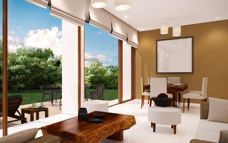 Foto de casa en venta en  , tulum centro, tulum, quintana roo, 1139635 No. 01