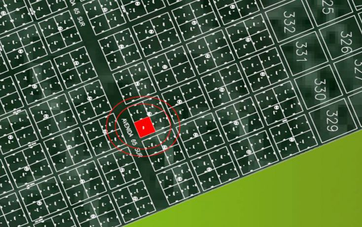 Foto de terreno comercial en venta en, tulum centro, tulum, quintana roo, 1148575 no 01